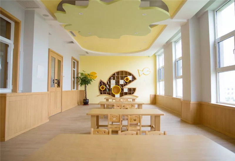 香港艾乐国际幼儿园海城旗舰园