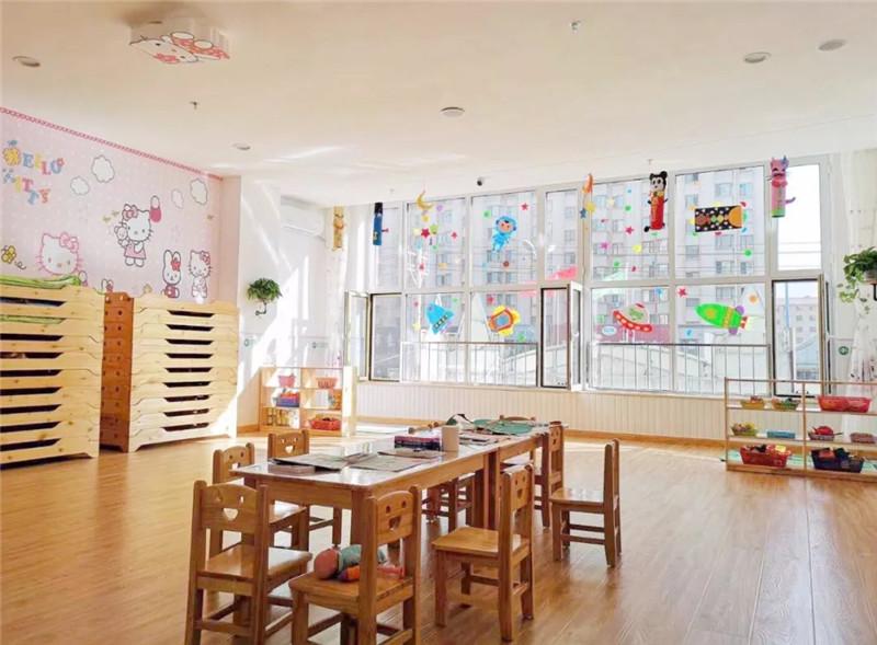 贝嘉诺艾乐国际幼儿园