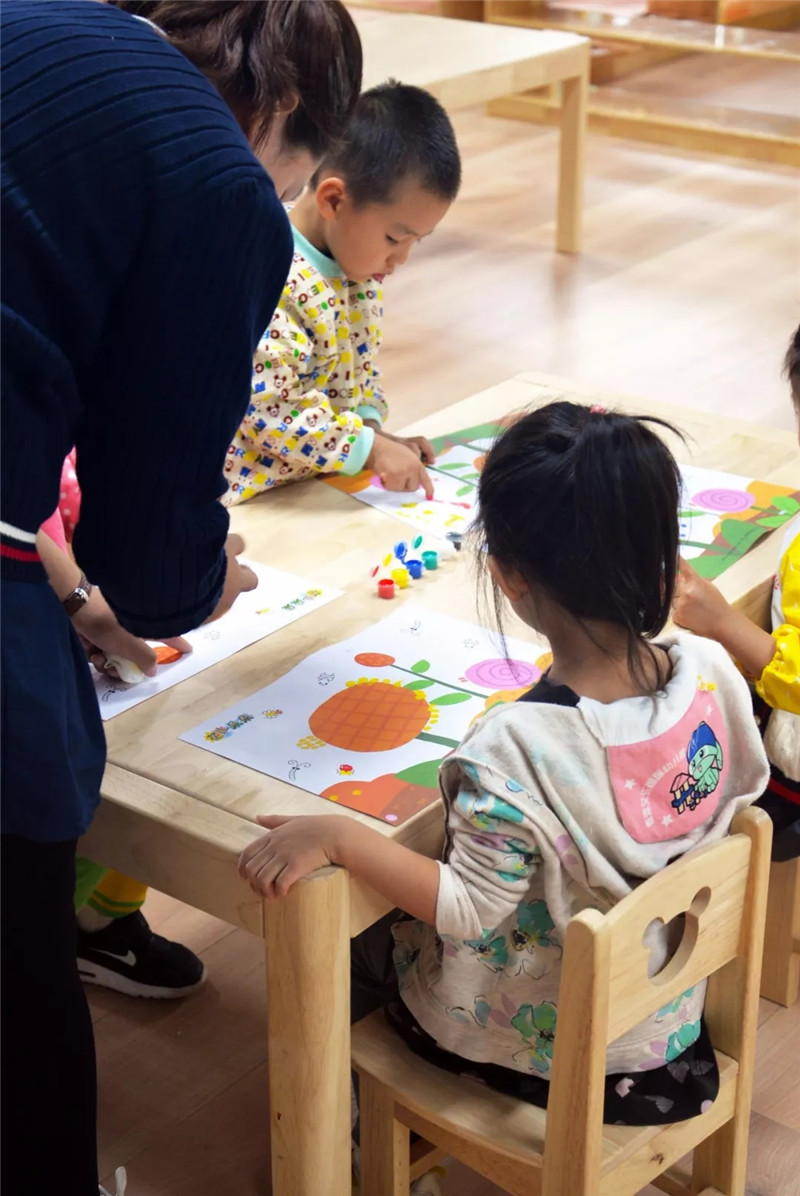 美林郡艾乐国际幼儿园