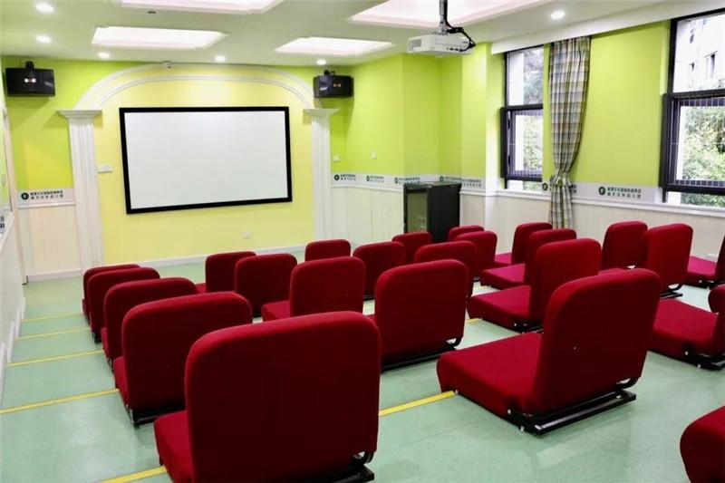 渝北艾乐幼儿园,重庆娃儿们的互联网新型学习乐园