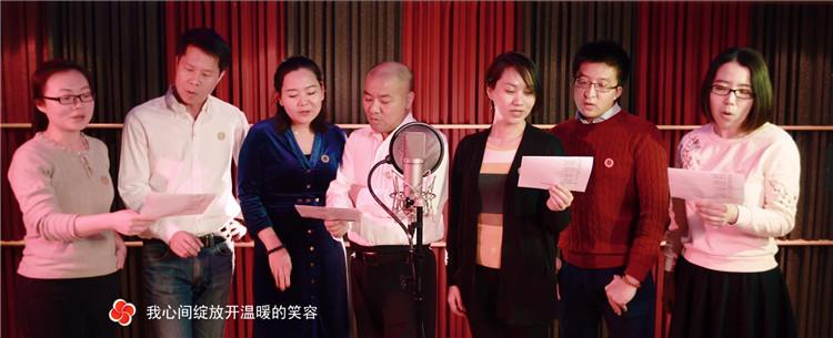 中国青年天使会会歌 海泉