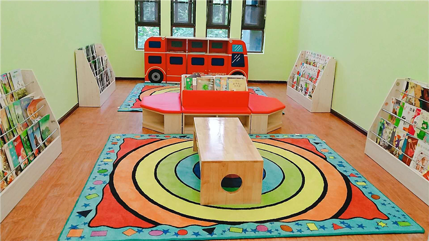 贵阳托斯卡纳艾乐幼儿园加盟