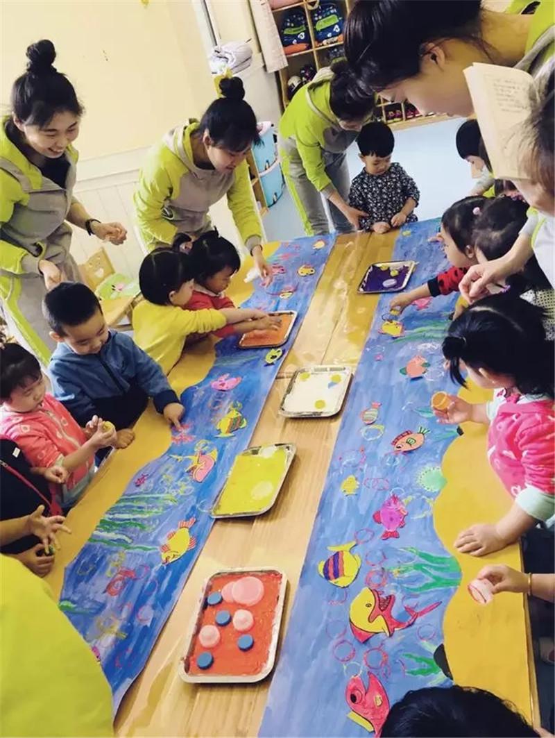 鲅鱼圈区艾乐幼儿园
