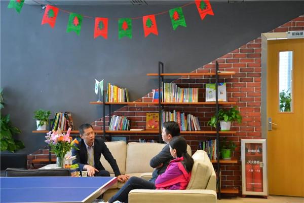 颠覆传统·艾乐与您共创智能幼儿园!