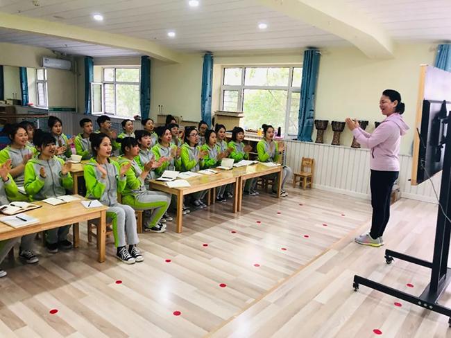 艾乐园长培训班:你与优秀教师,只差一场特训!
